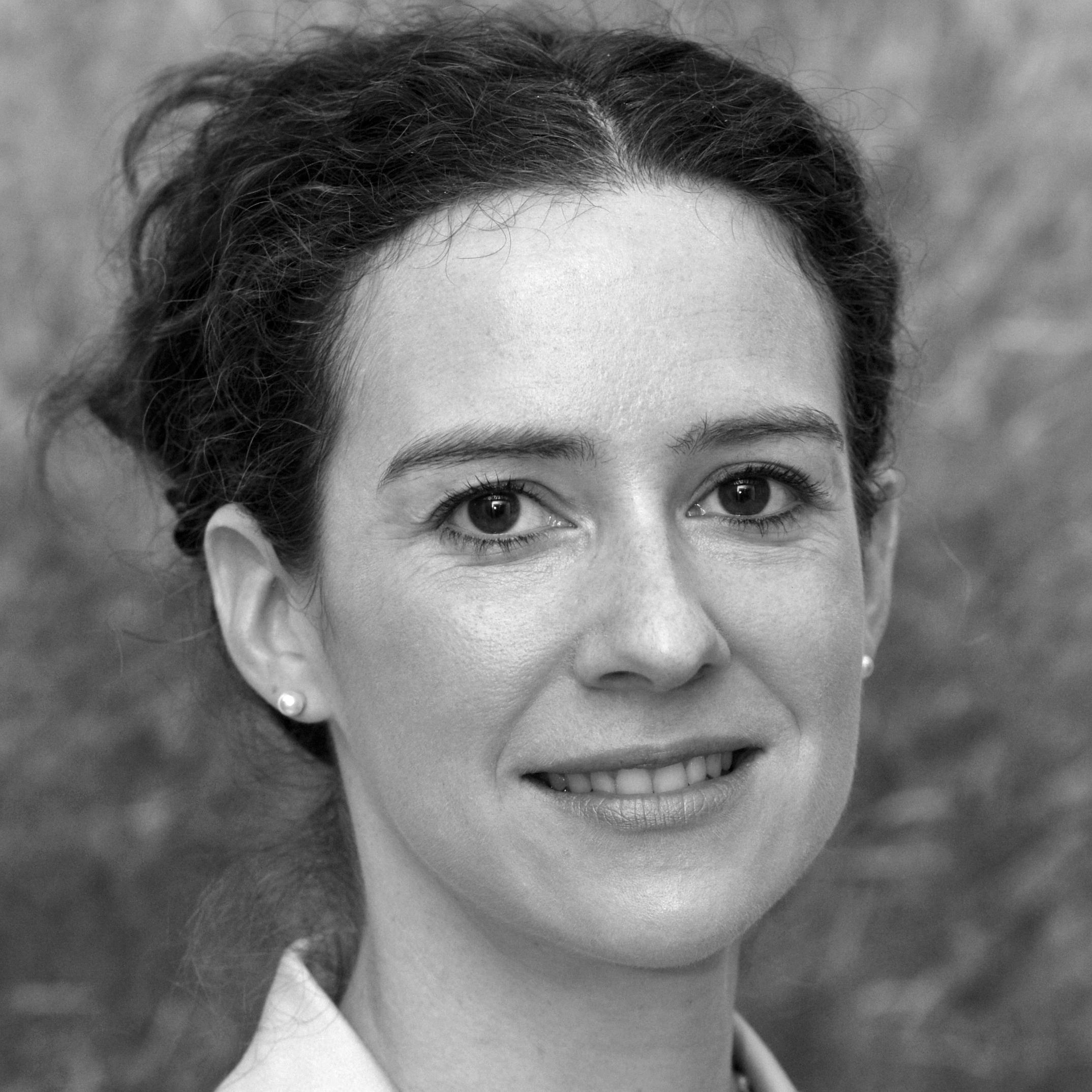 Emmanuelle Ganne