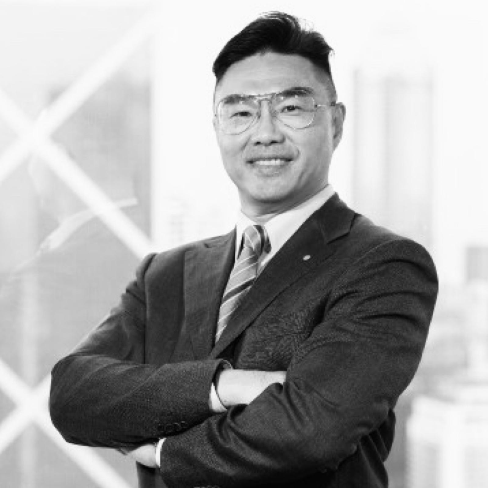 Peter Koo