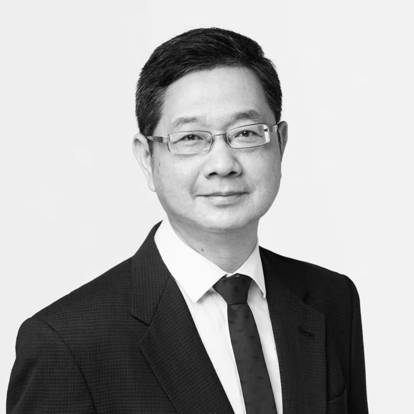 Prof. Wei-Tek Tsai